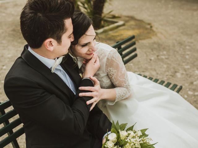 Il matrimonio di Vito e Serena a Ostuni, Brindisi 31