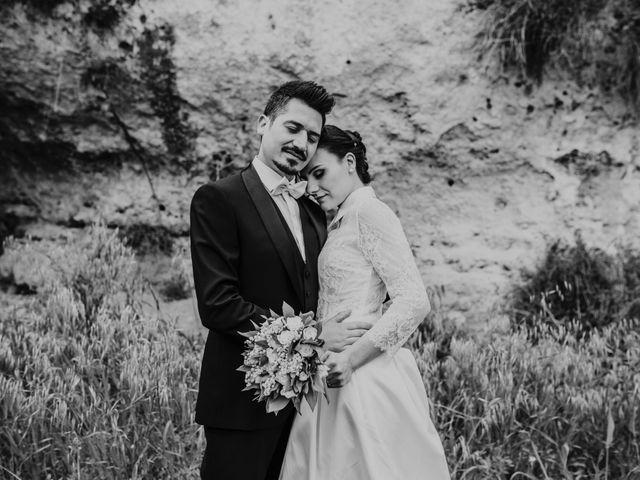 Il matrimonio di Vito e Serena a Ostuni, Brindisi 37