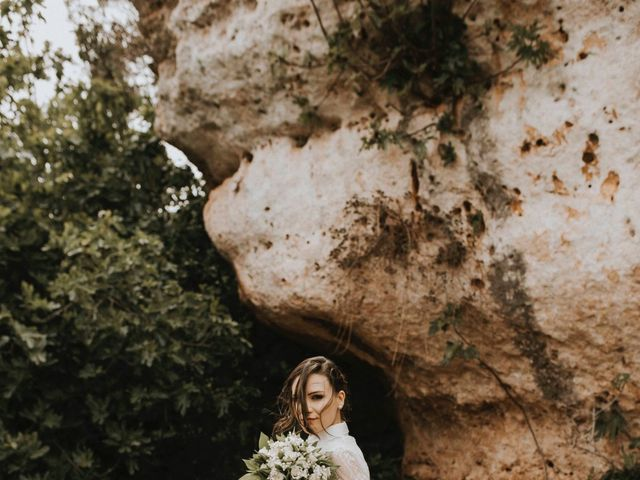 Il matrimonio di Vito e Serena a Ostuni, Brindisi 38