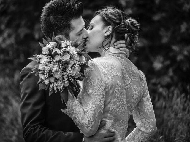 Il matrimonio di Vito e Serena a Ostuni, Brindisi 39