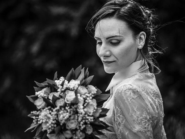 Il matrimonio di Vito e Serena a Ostuni, Brindisi 40