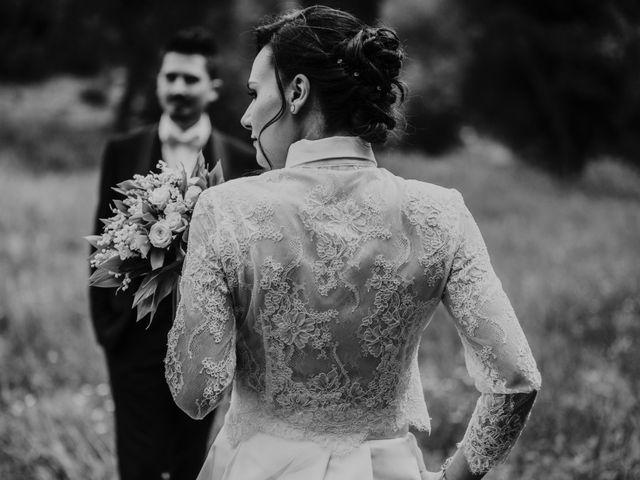 Il matrimonio di Vito e Serena a Ostuni, Brindisi 41