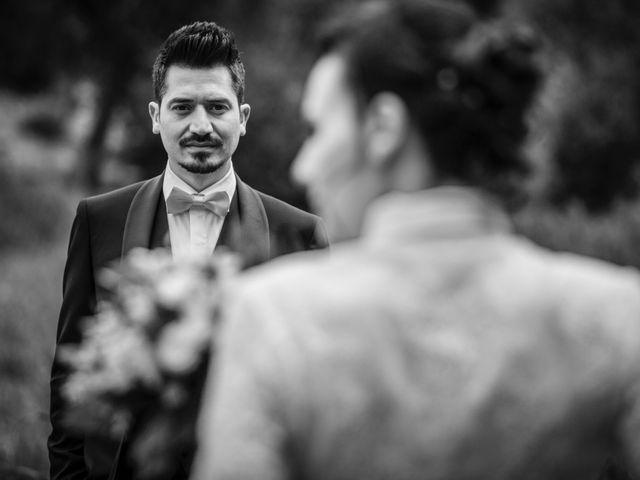 Il matrimonio di Vito e Serena a Ostuni, Brindisi 42