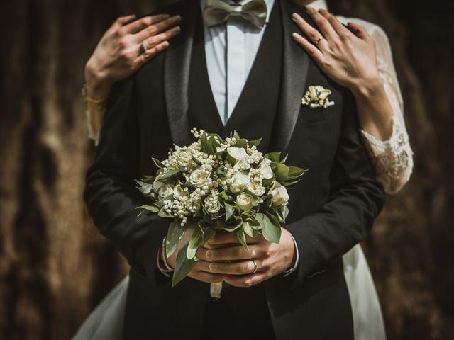 Il matrimonio di Vito e Serena a Ostuni, Brindisi 43