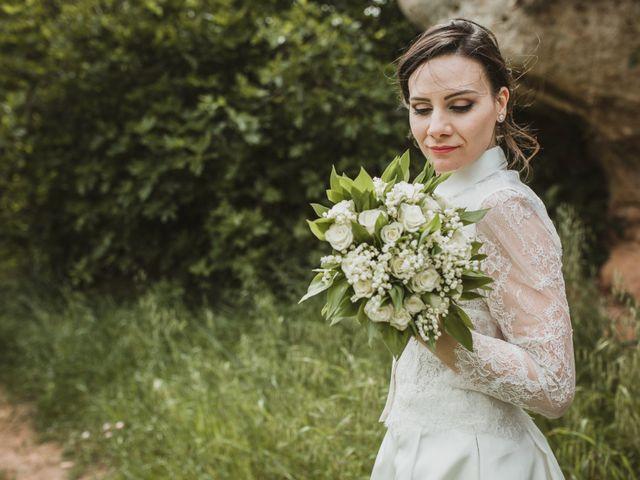Il matrimonio di Vito e Serena a Ostuni, Brindisi 44