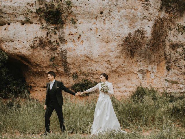 Il matrimonio di Vito e Serena a Ostuni, Brindisi 1