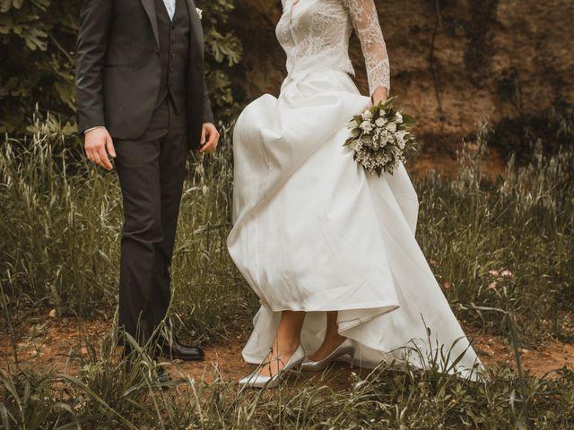 Il matrimonio di Vito e Serena a Ostuni, Brindisi 45