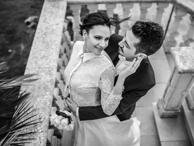 Il matrimonio di Vito e Serena a Ostuni, Brindisi 46