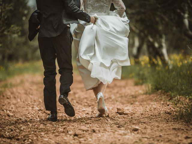 Il matrimonio di Vito e Serena a Ostuni, Brindisi 47
