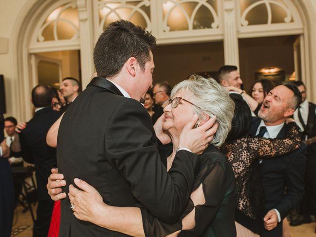 Il matrimonio di Vito e Serena a Ostuni, Brindisi 49