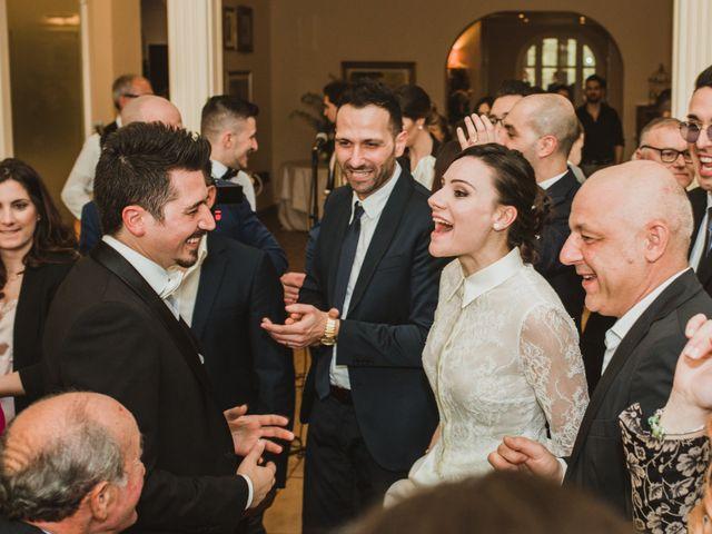Il matrimonio di Vito e Serena a Ostuni, Brindisi 50