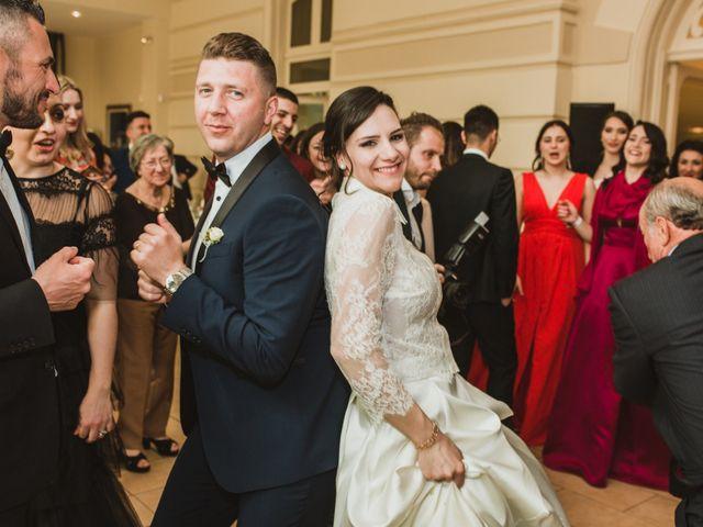 Il matrimonio di Vito e Serena a Ostuni, Brindisi 51