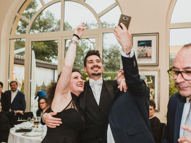 Il matrimonio di Vito e Serena a Ostuni, Brindisi 52