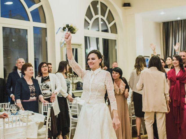 Il matrimonio di Vito e Serena a Ostuni, Brindisi 53
