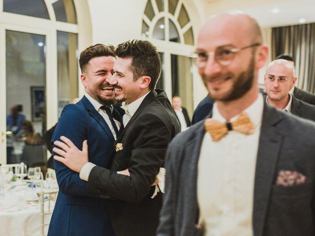 Il matrimonio di Vito e Serena a Ostuni, Brindisi 54
