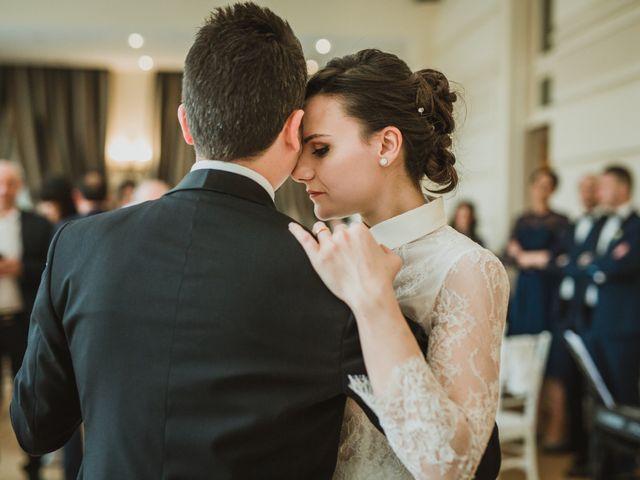 Il matrimonio di Vito e Serena a Ostuni, Brindisi 55