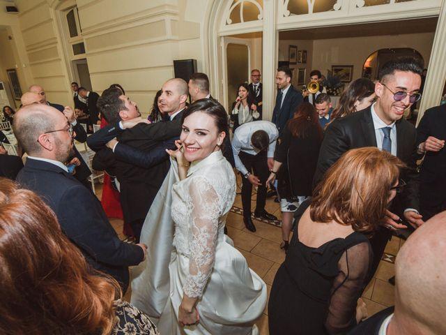 Il matrimonio di Vito e Serena a Ostuni, Brindisi 56