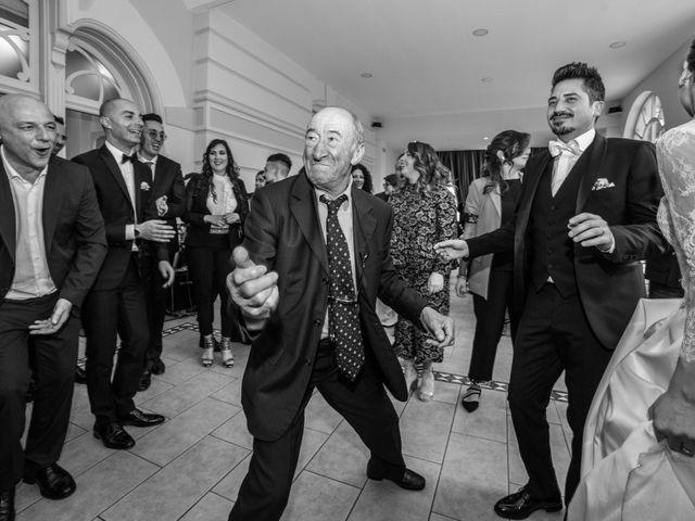 Il matrimonio di Vito e Serena a Ostuni, Brindisi 57