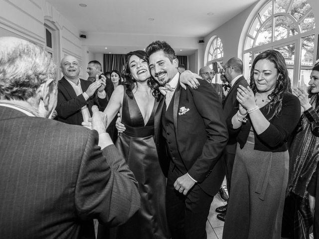 Il matrimonio di Vito e Serena a Ostuni, Brindisi 59