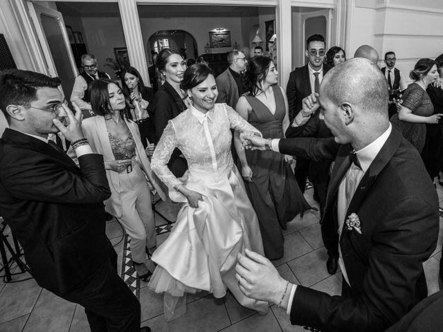 Il matrimonio di Vito e Serena a Ostuni, Brindisi 60