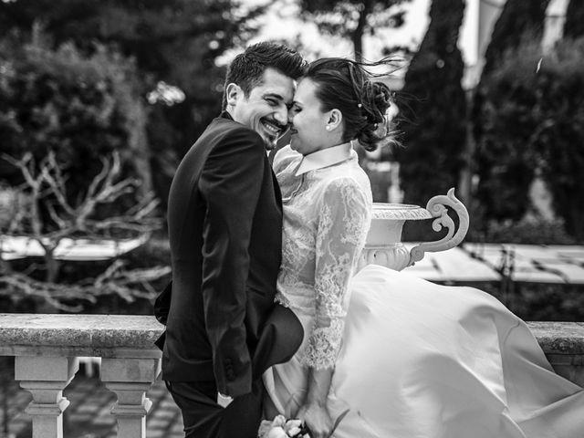 Il matrimonio di Vito e Serena a Ostuni, Brindisi 61