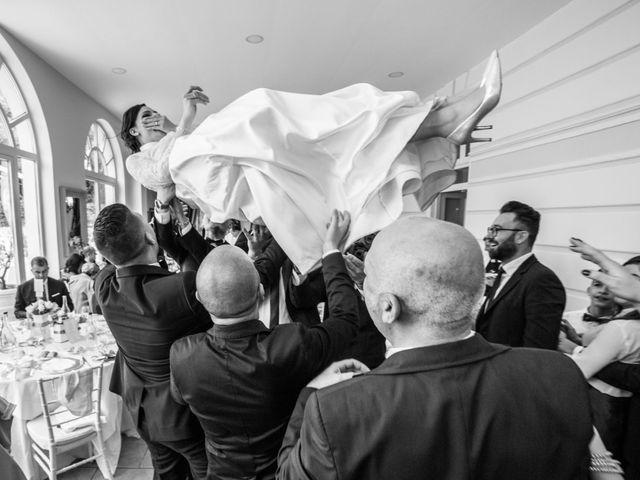 Il matrimonio di Vito e Serena a Ostuni, Brindisi 62