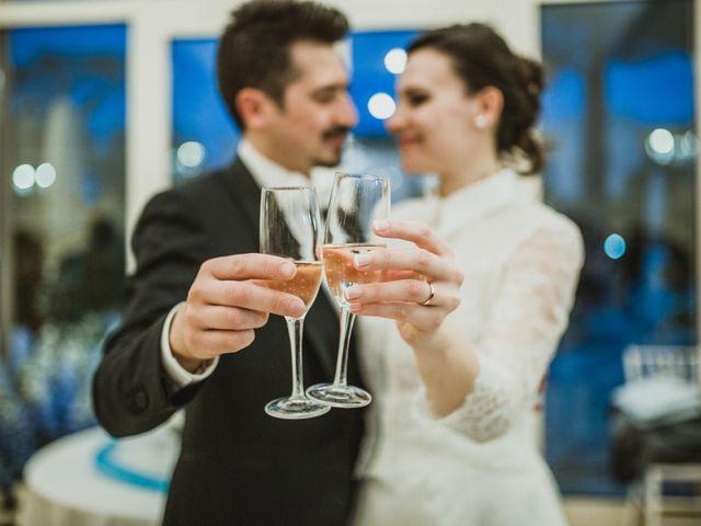 Il matrimonio di Vito e Serena a Ostuni, Brindisi 63