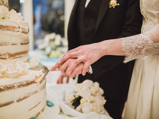 Il matrimonio di Vito e Serena a Ostuni, Brindisi 64