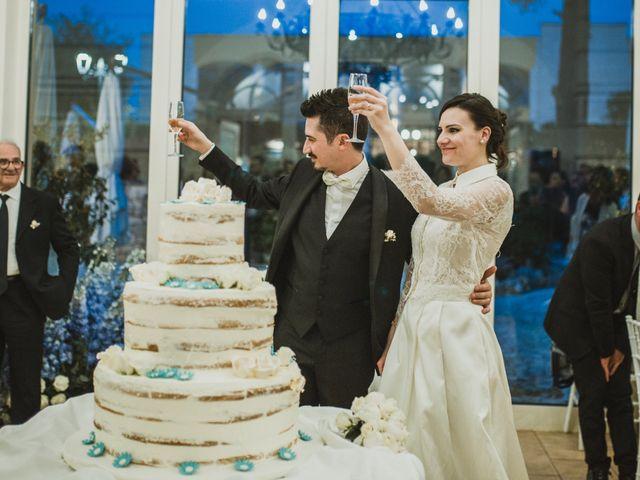 Il matrimonio di Vito e Serena a Ostuni, Brindisi 65