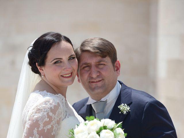 Le nozze di Giada e Domenico
