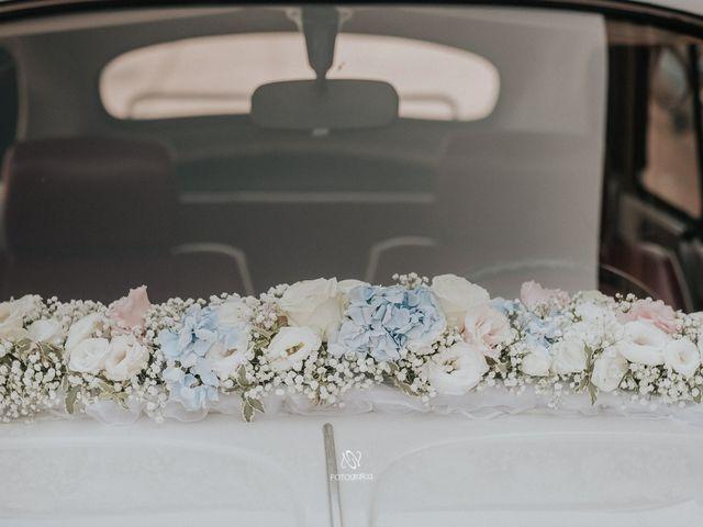 Il matrimonio di Veronica e Mirco a Santa Cesarea Terme, Lecce 4