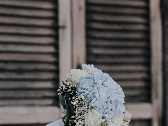 Il matrimonio di Veronica e Mirco a Santa Cesarea Terme, Lecce 7