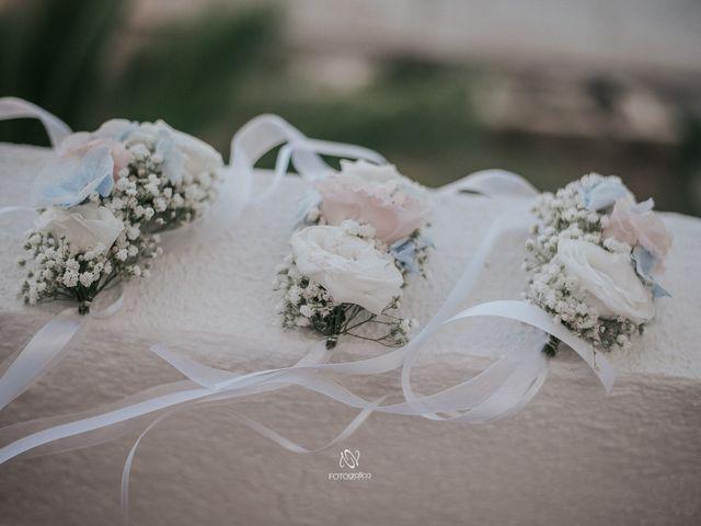 Il matrimonio di Veronica e Mirco a Santa Cesarea Terme, Lecce 9