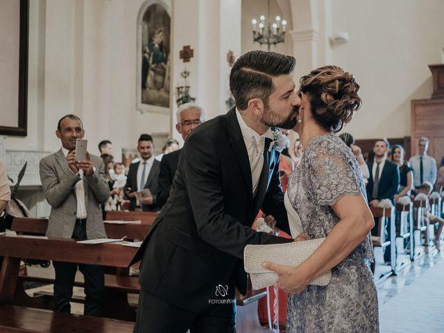 Il matrimonio di Veronica e Mirco a Santa Cesarea Terme, Lecce 26