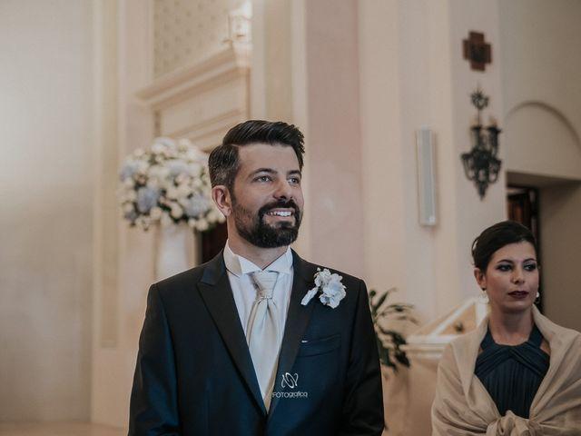 Il matrimonio di Veronica e Mirco a Santa Cesarea Terme, Lecce 28