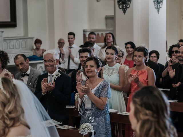 Il matrimonio di Veronica e Mirco a Santa Cesarea Terme, Lecce 34