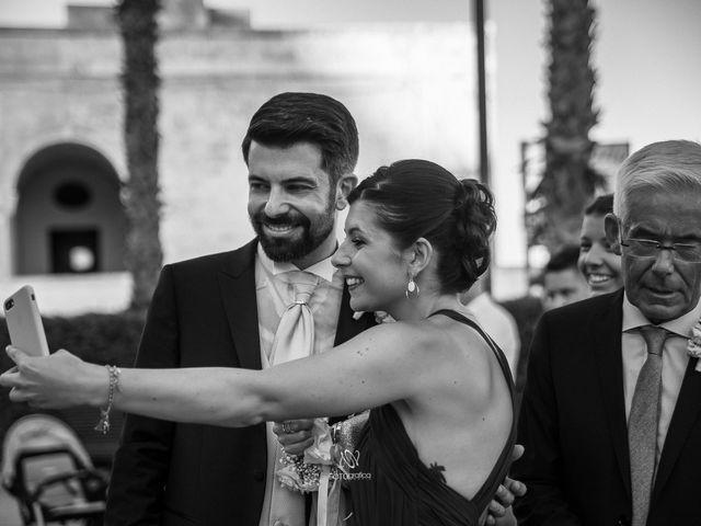 Il matrimonio di Veronica e Mirco a Santa Cesarea Terme, Lecce 39