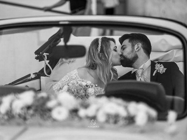 Il matrimonio di Veronica e Mirco a Santa Cesarea Terme, Lecce 40