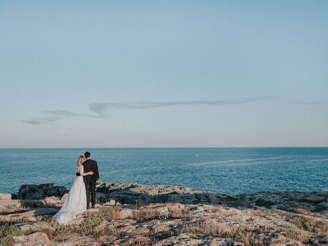 Il matrimonio di Veronica e Mirco a Santa Cesarea Terme, Lecce 44