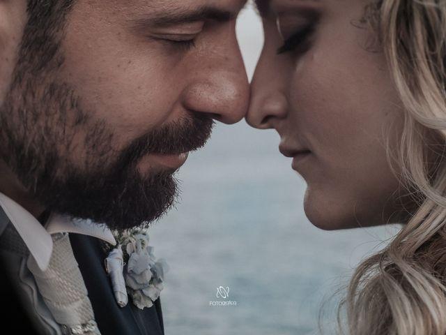 Il matrimonio di Veronica e Mirco a Santa Cesarea Terme, Lecce 48