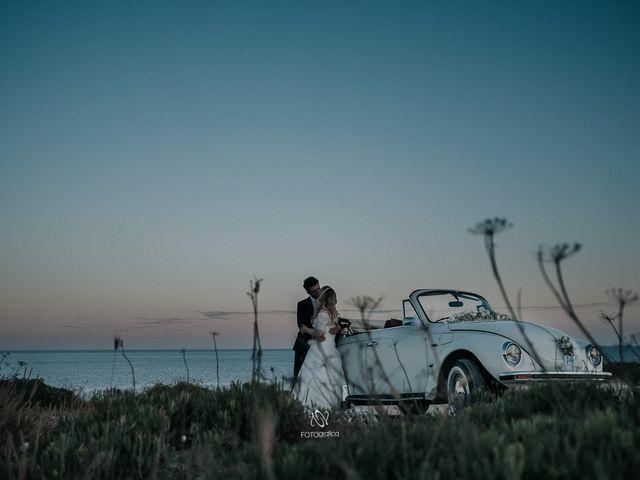 Il matrimonio di Veronica e Mirco a Santa Cesarea Terme, Lecce 53