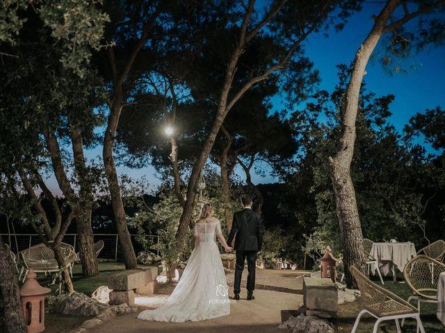 Il matrimonio di Veronica e Mirco a Santa Cesarea Terme, Lecce 62