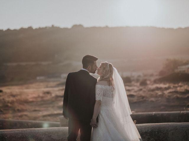 Il matrimonio di Veronica e Mirco a Santa Cesarea Terme, Lecce 41
