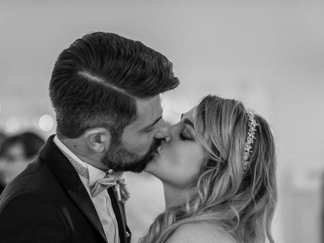 Il matrimonio di Veronica e Mirco a Santa Cesarea Terme, Lecce 1