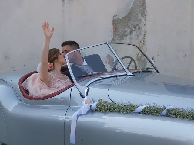 Il matrimonio di Antonio e Mara  a Camposampiero, Padova 3