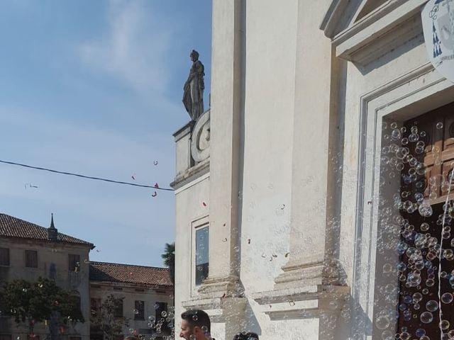 Il matrimonio di Antonio e Mara  a Camposampiero, Padova 4