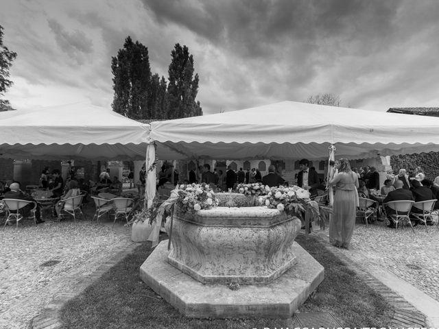 Il matrimonio di Alessandro e Giorgia a Valenza, Alessandria 1