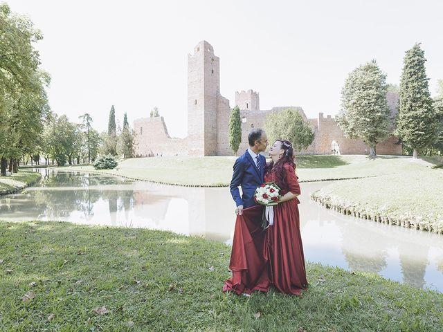 Le nozze di Floriana e Eugenio