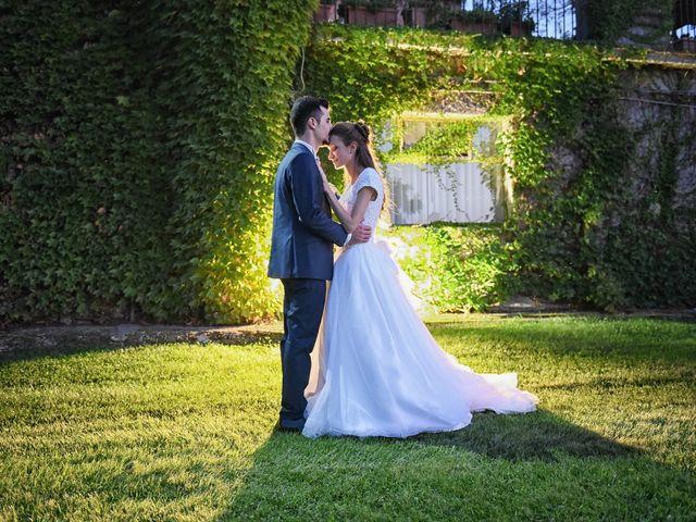 Le nozze di Marco e Sara