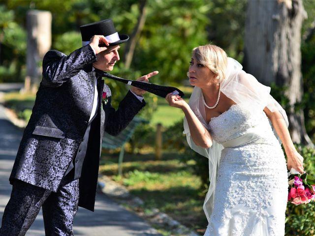 Il matrimonio di Max e Olga a Genova, Genova 19